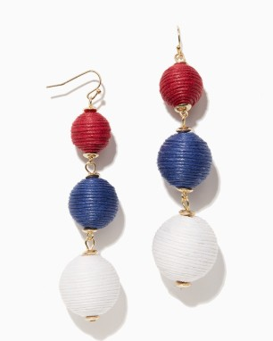 charming charlie earrings