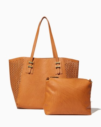 charming charlie tote